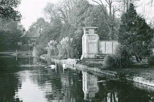 Carshalton war memorial 1929 1
