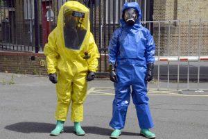 gas suits