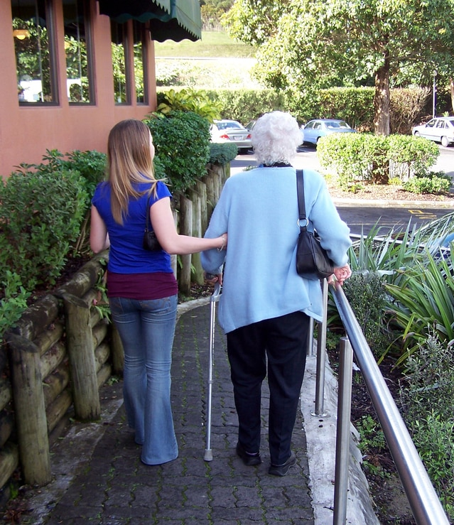 Share your life and help with care and support needs - it is a great way to help